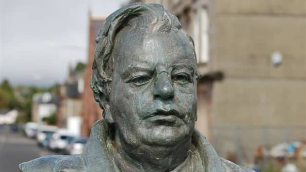 john-logie-baird-the-inventor-of-the-television