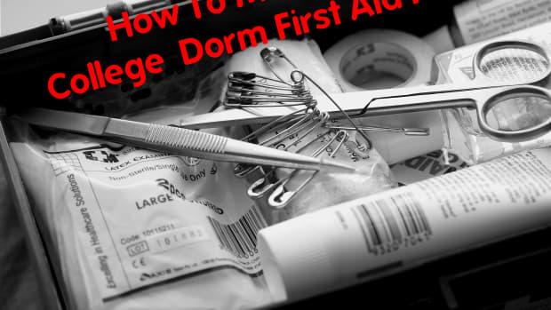 making-a-dorm-first-aid-kit