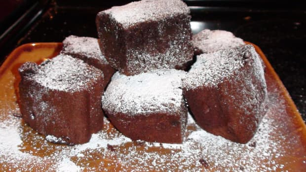 six-ingredient-chocolate-brownies-using-agave-nectar-and-real-chocolate-organic-and-gm-free