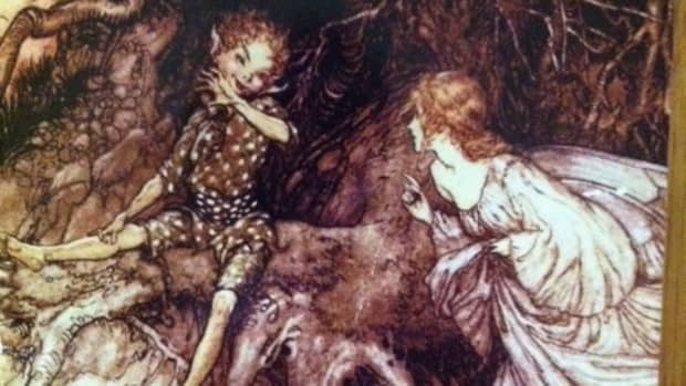 the-perception-of-lovers-william-shakespeares-a-midsummer-nights-dream