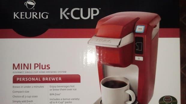 keurig-coffee-mini-plus-brewing-system-review