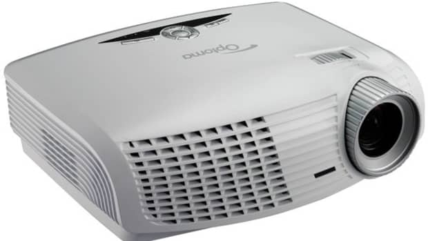 how-to-clean-dismantle-inside-optoma-hd20-projector-to-stop-colour-wheel-flickering