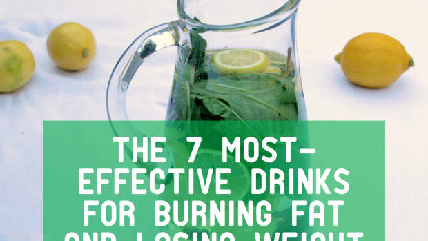 the-most-7-drinks-to-burn-fats