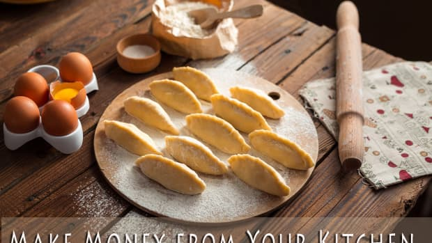 make-money-from-your-kitchen