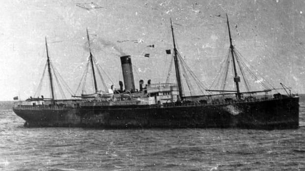 the-ss-californian-the-ship-that-ignored-titanics-distress-calls