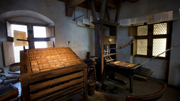 johannes-gutenberg-and-the-printing-press-revolution