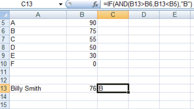 using-the-if-and-iferror-functions-as-well-as-the-logical-functions-and-or-and-not-in-excel-2007-and-excel-2010