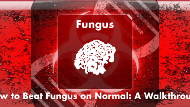 how-to-beat-plague-inc-fungus-level-on-normal