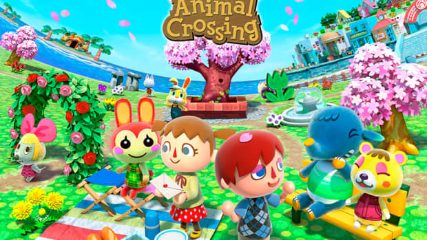 games-like-animal-crossing