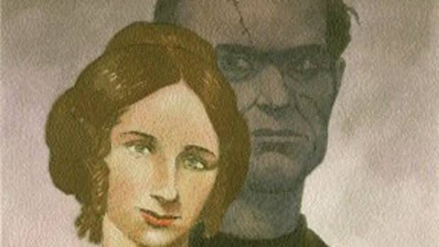 frankenstein-and-his-monster--by-mary-shelley