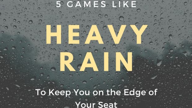 games-like-heavy-rain
