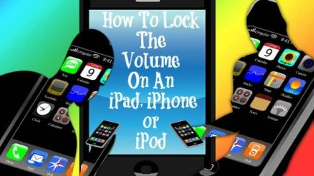 how-can-i-lock-the-volume-on-an-ipad-iphone-or-ipod