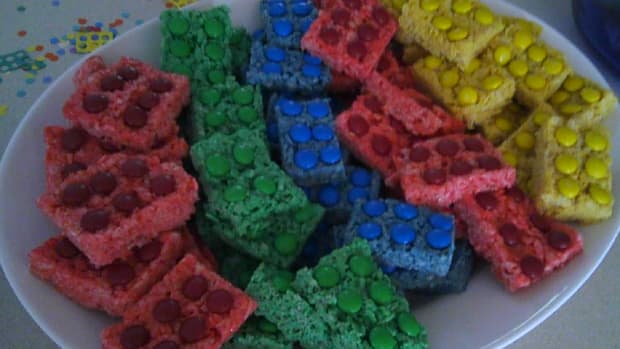 5-year-old-lego-birthday-party