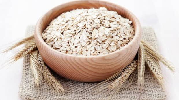the-benefits-of-oatmeal
