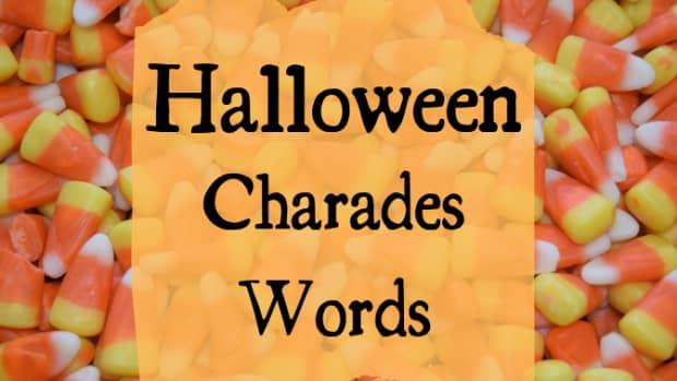 halloween-charades-ideas-words-list