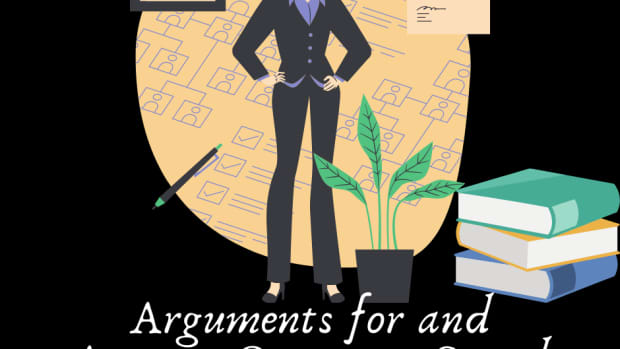 arguments-for-and-against-corporate-social-responsibility