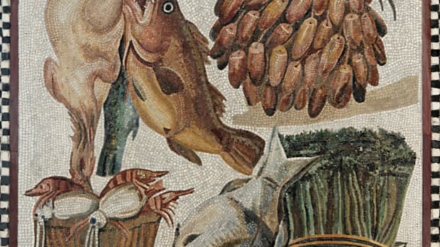 what-did-the-ancient-romans-eat