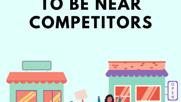 competitive-advantage-why-its-good-to-be-near-competitors