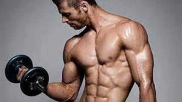 tips-on-building-lean-muscle-naturally