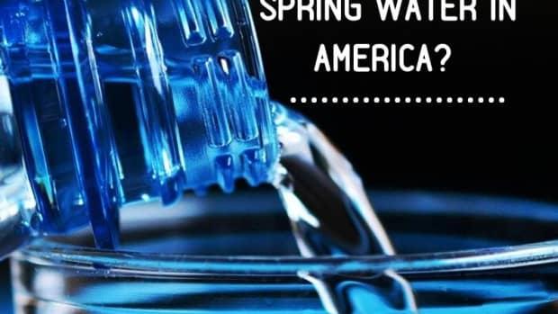 best-spring-water-companies-in-america