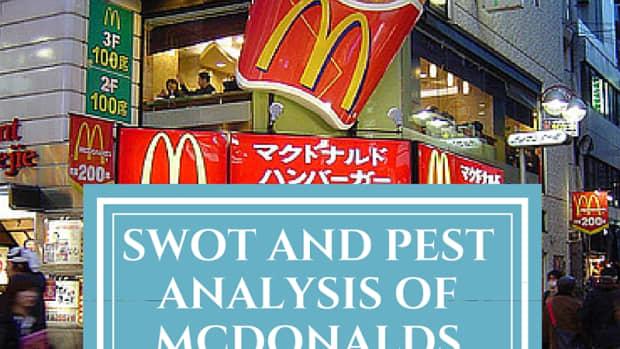 swot-and-pest-analysis-of-mcdonalds