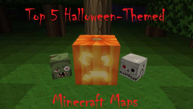 top-5-halloween-themed-minecraft-maps