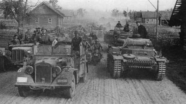 world-war-ii-operation-barbarossa
