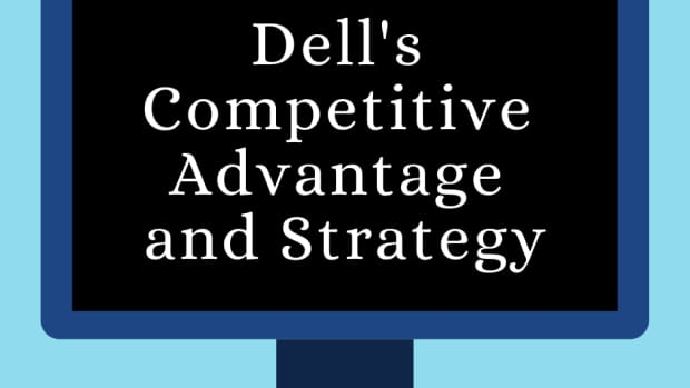 dell-competitive-advantage