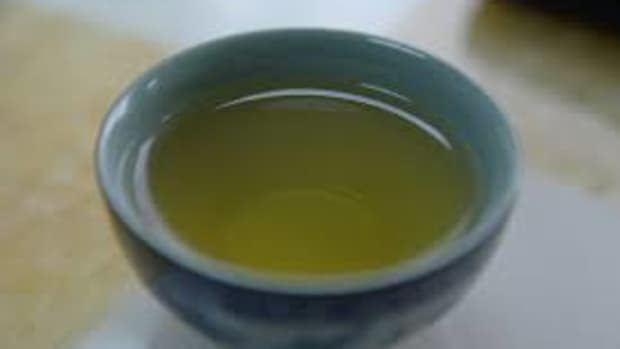 how-much-green-tea-to-lose-weight