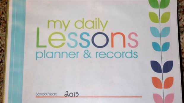 lesson-planner-for-homeschoolers