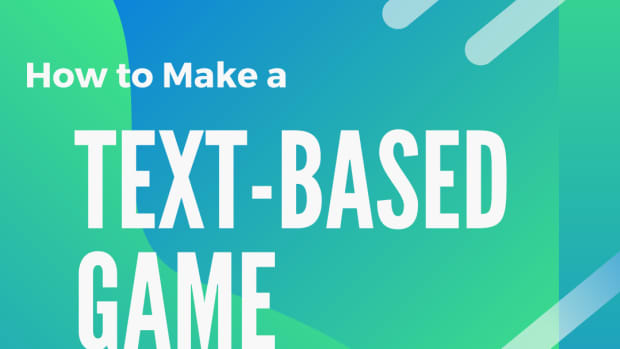 make-a-text-based-game