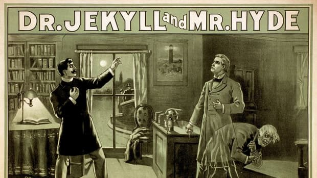 divided-self-theme-in-stevensons-dr-jekyll-and-mr-hyde