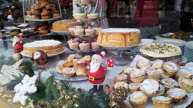 yule-logs-mince-pies-and-mincemeat-facts-and-history