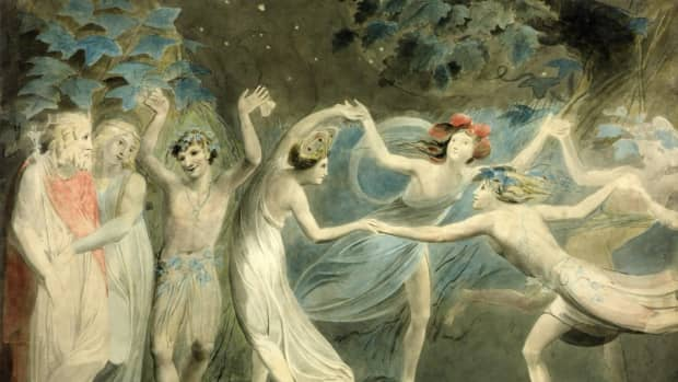 love-as-a-human-desire-in-shakespeares-midsummer-nights-dream