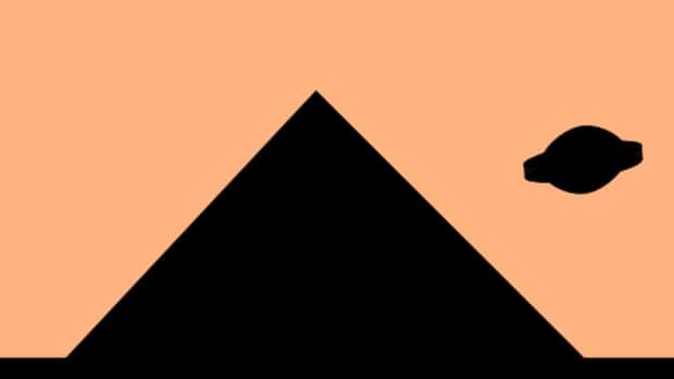 did-aliens-build-pyramids