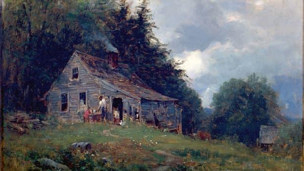 summary-and-analysis-of-barn-burning-by-william-faulkner