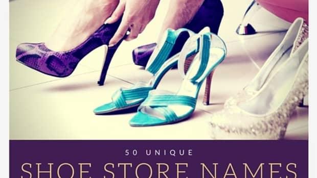 shoe-store-names
