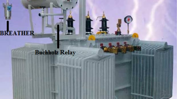 parts-of-a-power-transformer