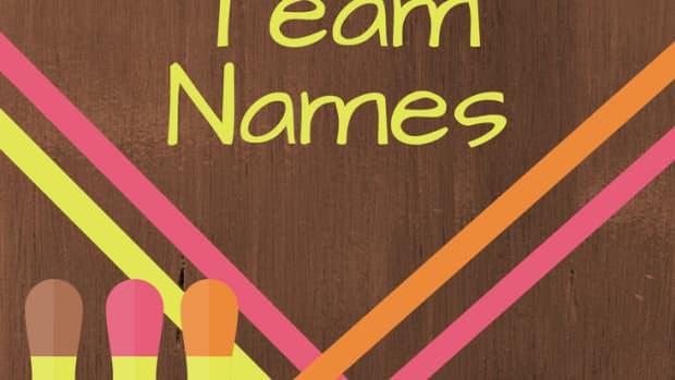 bowling-team-names