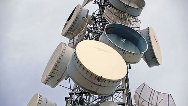 microwave-radio-communications