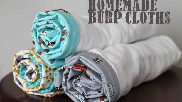 homemade-burpcloths