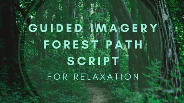 guided-imagery-forest-script