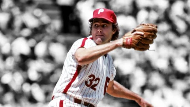 best-left-handed-pitchers-of-all-time