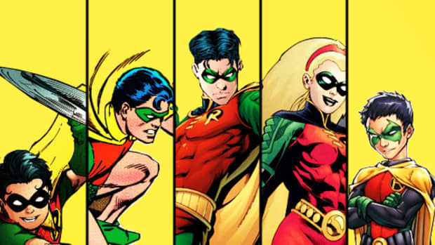 who-is-robin