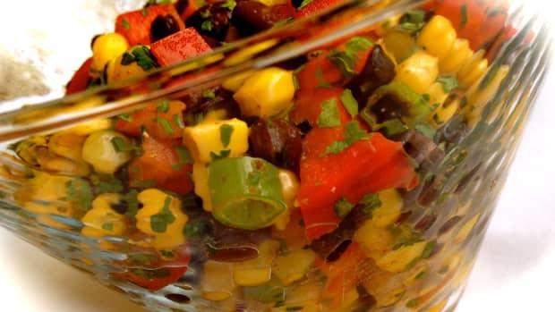 a-healthy-side-dish-i-corn-black-bean-salad