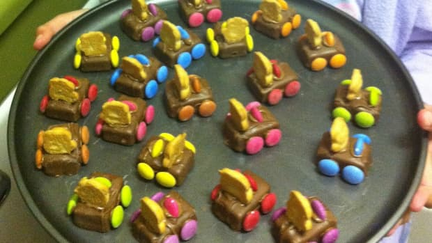 tiny-teddy-cars-easy-fun-treats-kids-can-make-themselves-almost