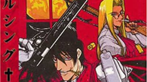 manga-review-hellsing-volume-3-by-kohta-hirano