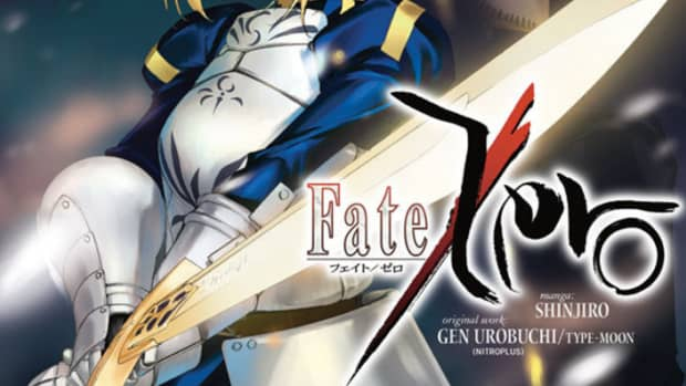 manga-review-fatezero-volume-1-by-shinjiro