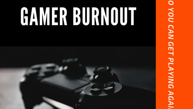 gamer-burnout