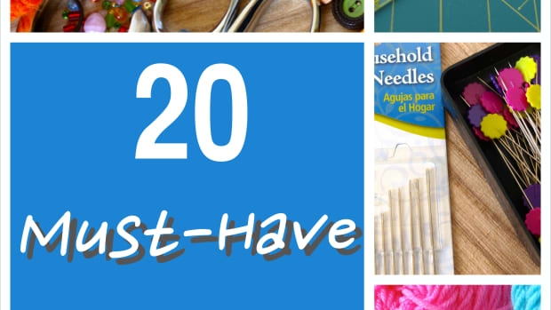 20-craft-supplies-and-tools-every-crafter-should-have